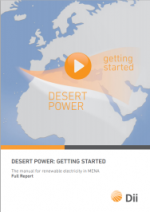 Desert Power Getting Started